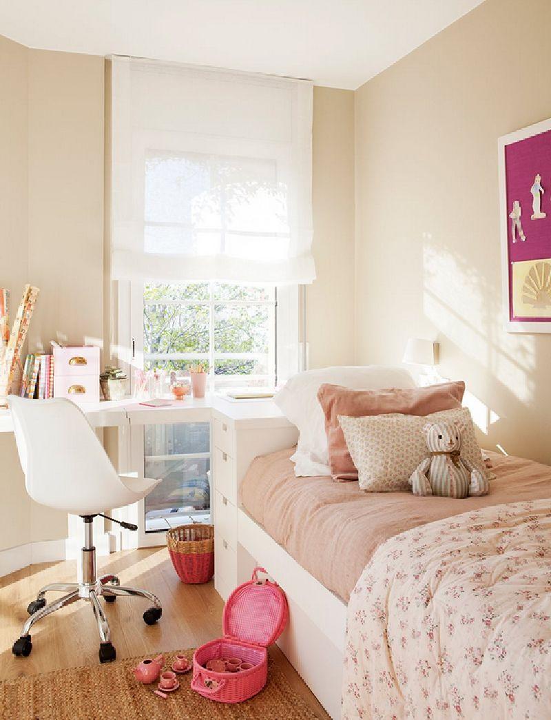 adelaparvu.com despre apartament elegant 60 m, locuinta Spania, designer Marta Prats, Foto ElMueble (10)
