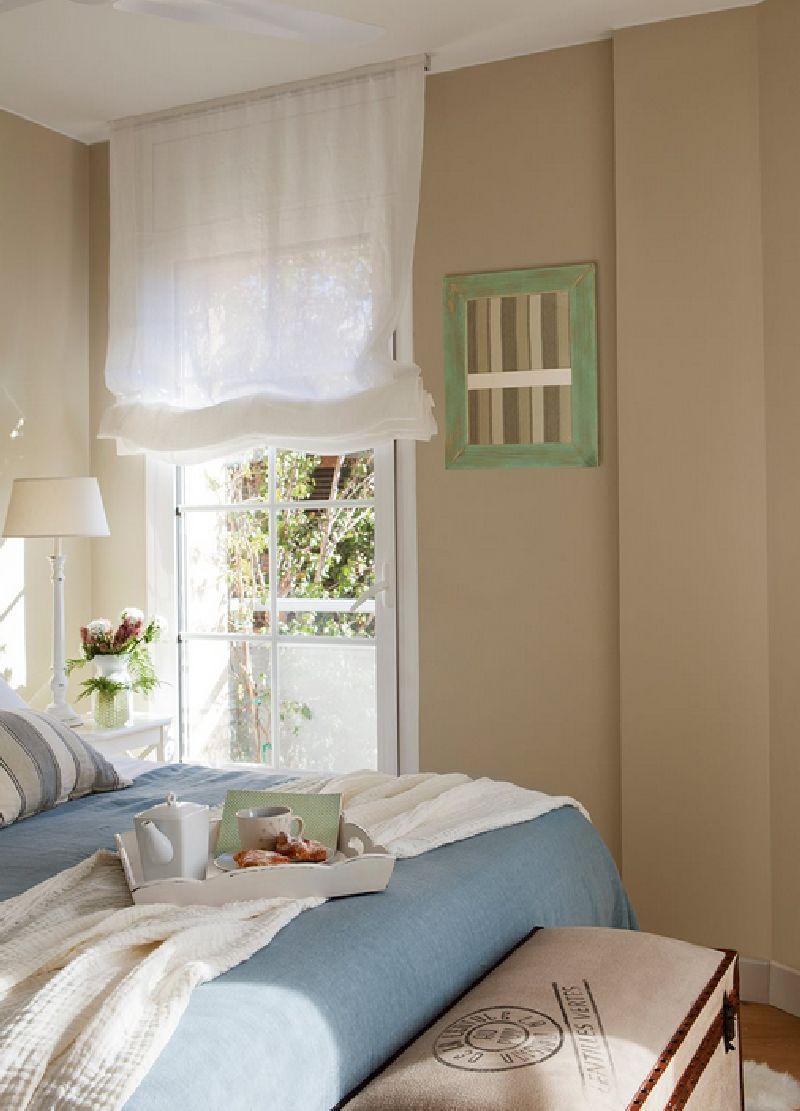 adelaparvu.com despre apartament elegant 60 m, locuinta Spania, designer Marta Prats, Foto ElMueble (9)