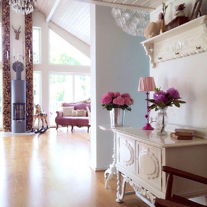 adelaparvu.com despre casa Norvegia, design interior Hanne Cecilie Øyvind Sandboe, Cecilia Moller (27)