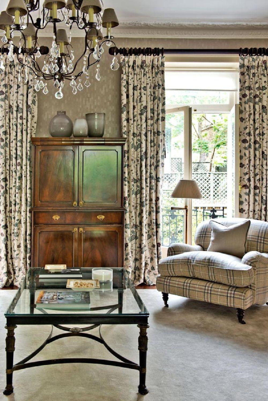 adelaparvu.com despre casa eleganta in Londra, Design Interior Sims Hilditch (1)