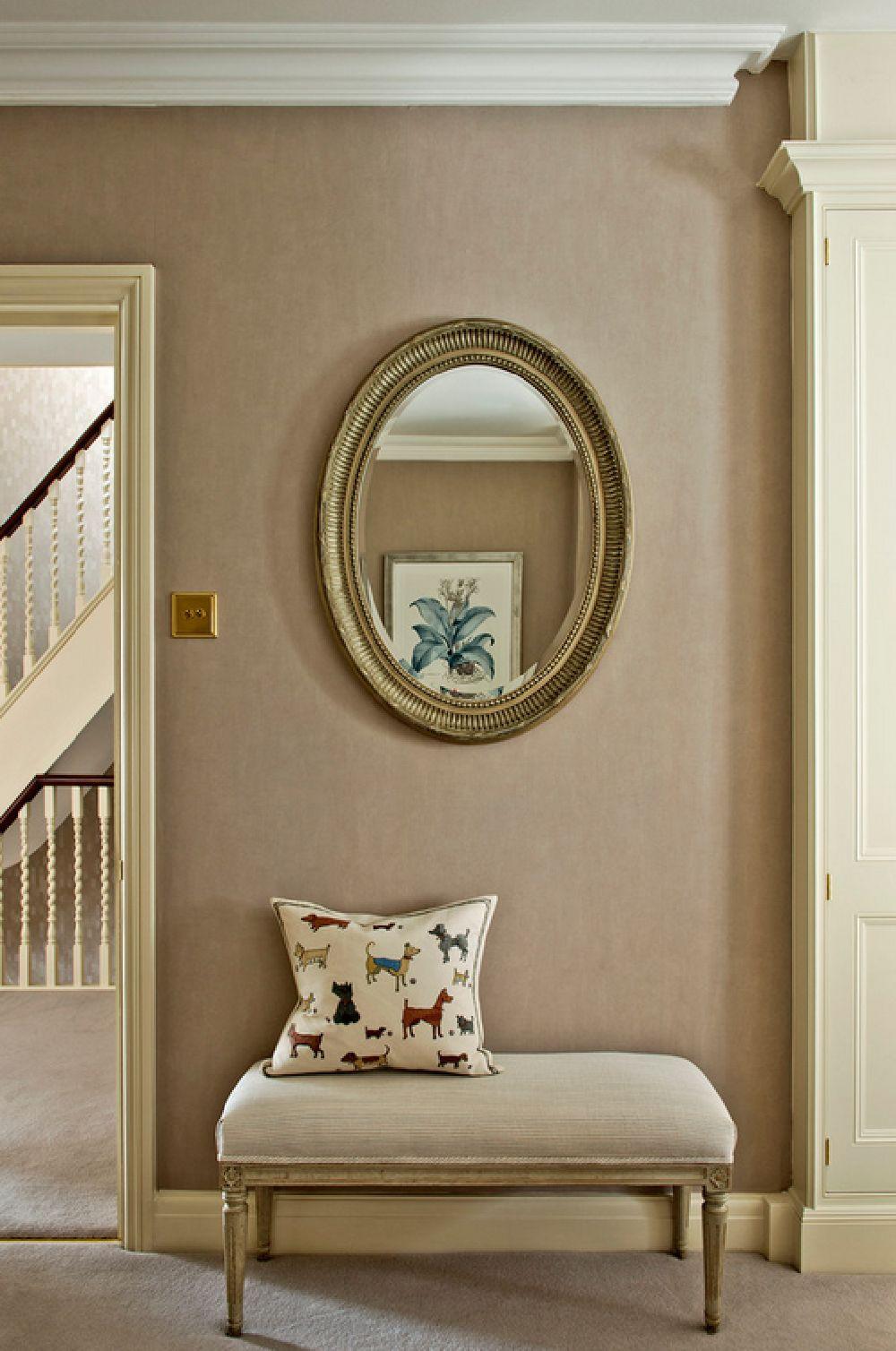 adelaparvu.com despre casa eleganta in Londra, Design Interior Sims Hilditch (10)