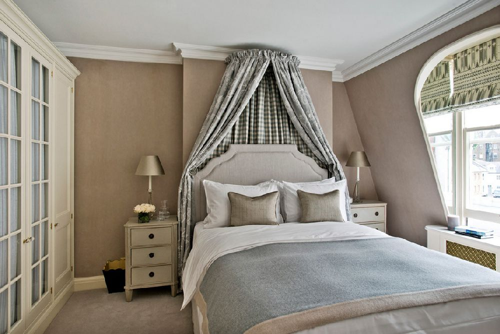 adelaparvu.com despre casa eleganta in Londra, Design Interior Sims Hilditch (14)