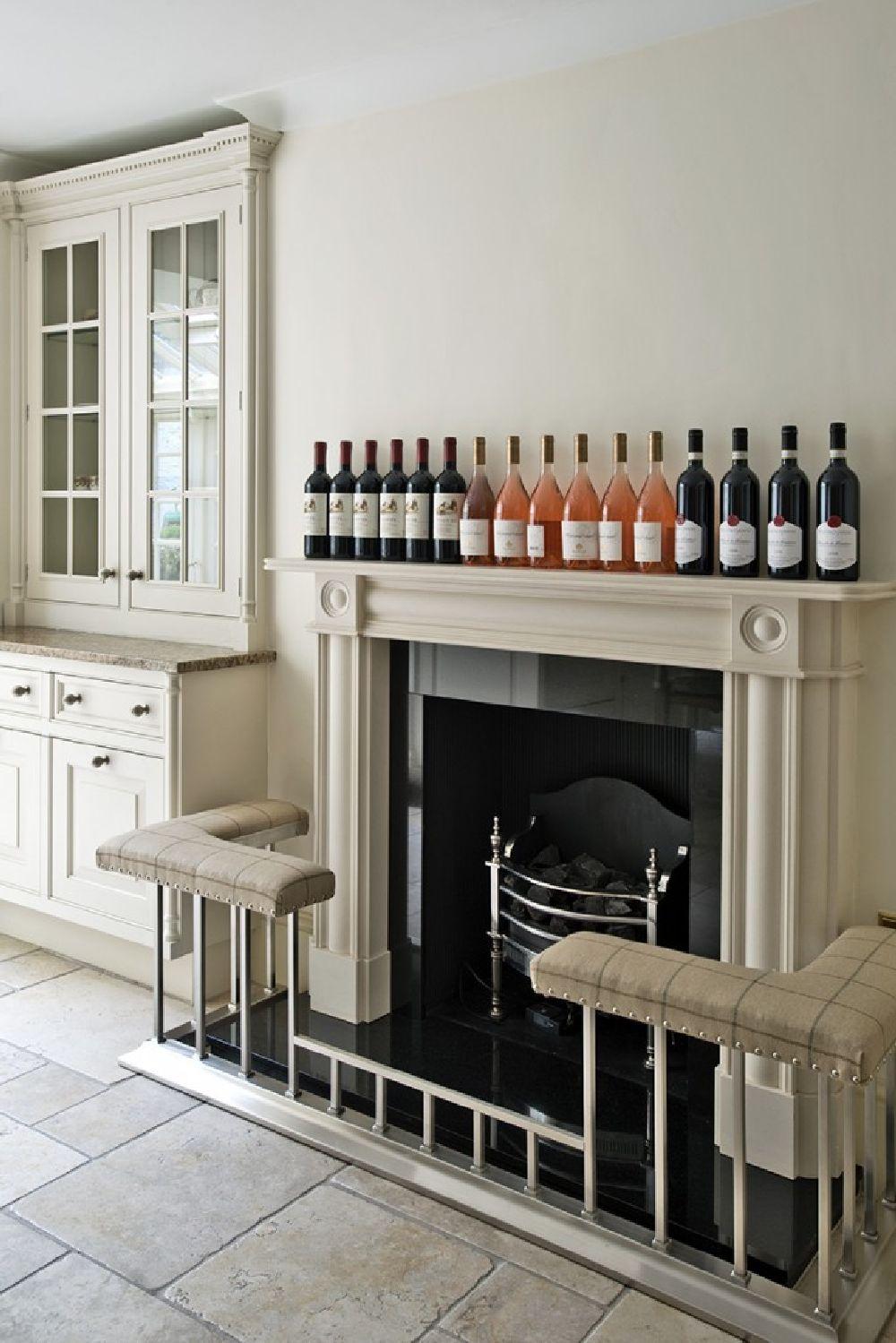 adelaparvu.com despre casa eleganta in Londra, Design Interior Sims Hilditch (15)