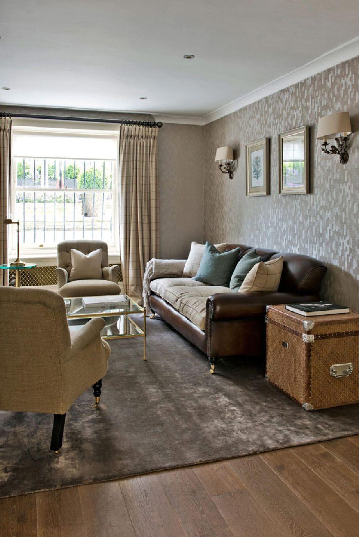 adelaparvu.com despre casa eleganta in Londra, Design Interior Sims Hilditch (2)