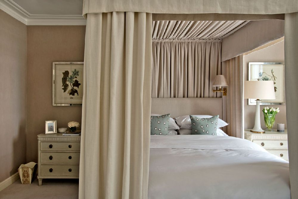 adelaparvu.com despre casa eleganta in Londra, Design Interior Sims Hilditch (3)