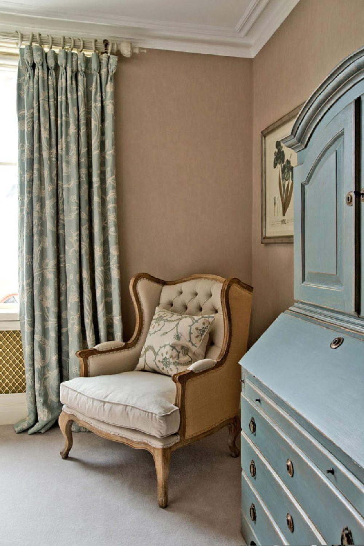 adelaparvu.com despre casa eleganta in Londra, Design Interior Sims Hilditch (4)