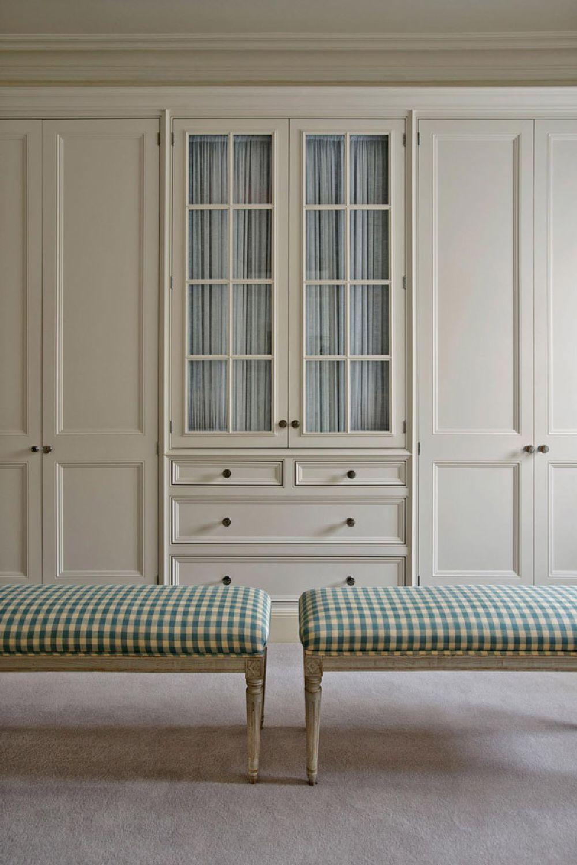 adelaparvu.com despre casa eleganta in Londra, Design Interior Sims Hilditch (5)