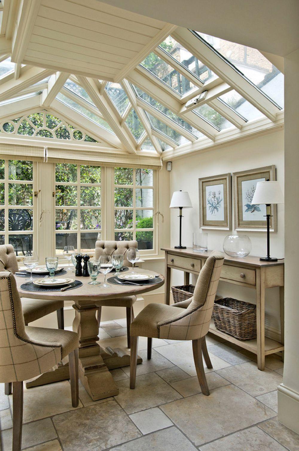 adelaparvu.com despre casa eleganta in Londra, Design Interior Sims Hilditch (9)