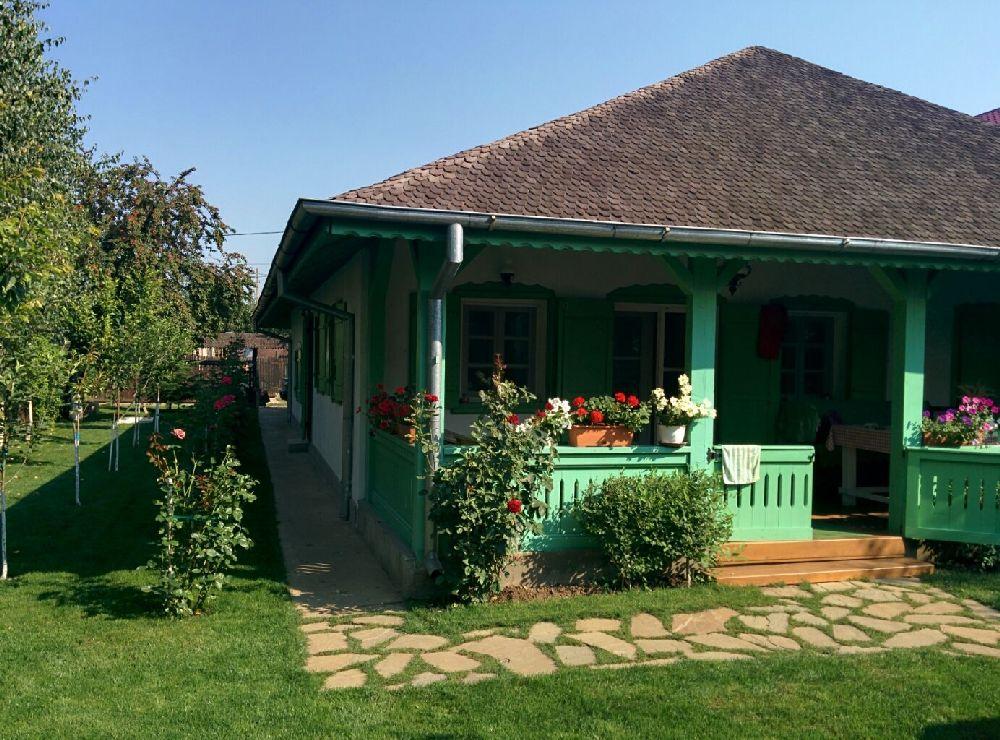 adelaparvu.com despre casa traditionala aproape de Bucuresti, Foto Alina si Ciprian(25)