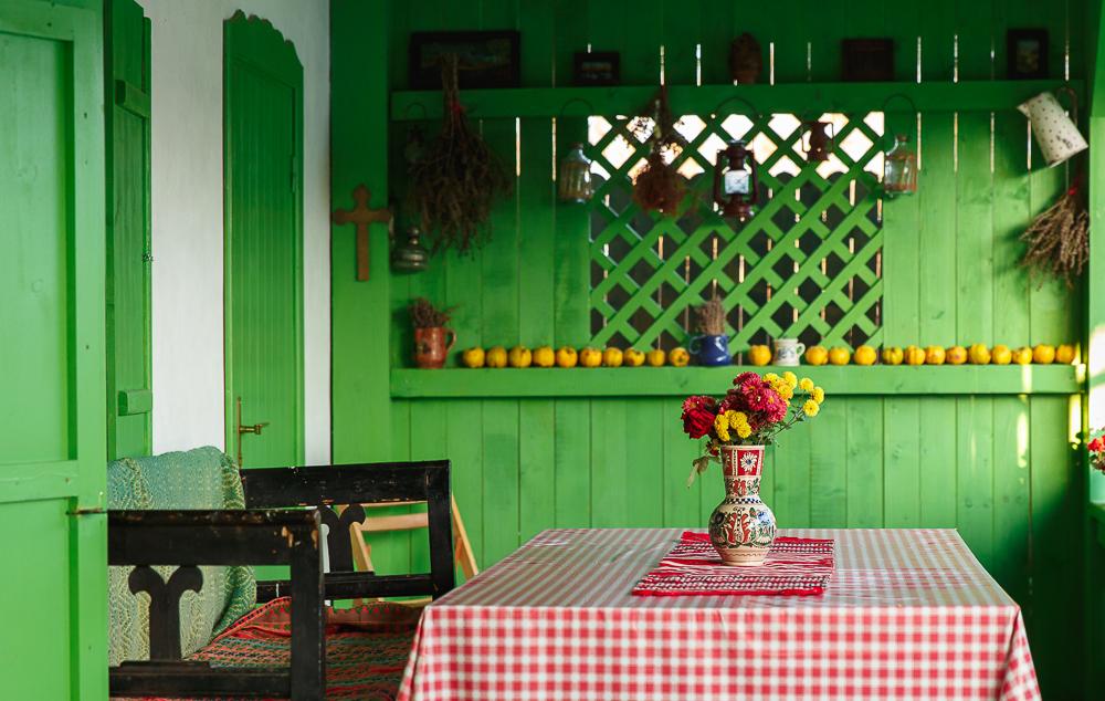adelaparvu.com despre casa traditionala aproape de Bucuresti, Foto Catalin Georgescu (14)