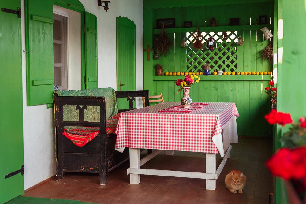 adelaparvu.com despre casa traditionala aproape de Bucuresti, Foto Catalin Georgescu (15)