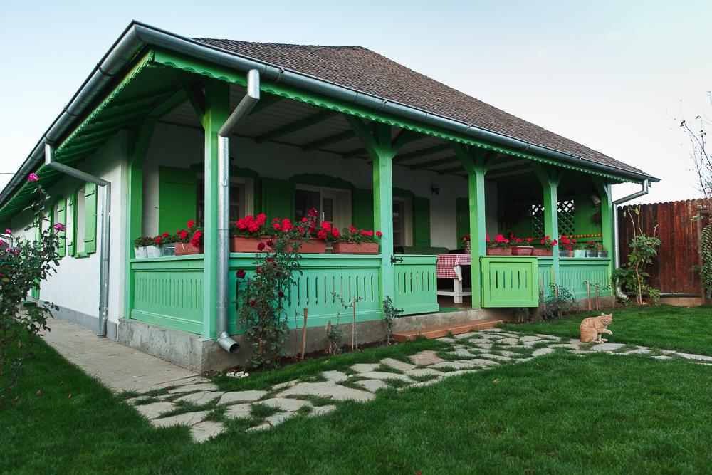 adelaparvu.com despre casa traditionala aproape de Bucuresti, Foto Catalin Georgescu (3)