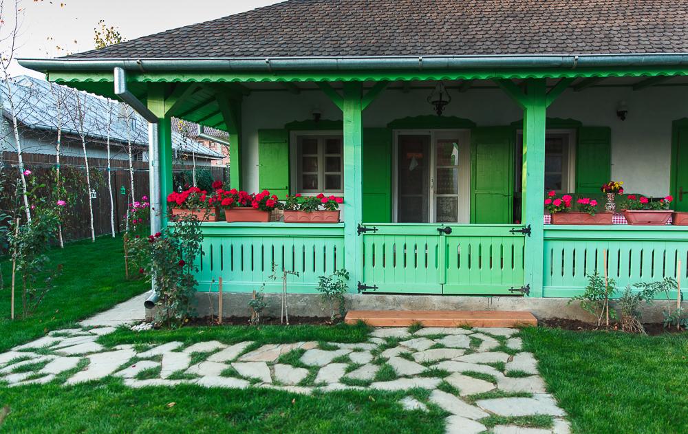 adelaparvu.com despre casa traditionala aproape de Bucuresti, Foto Catalin Georgescu (4)