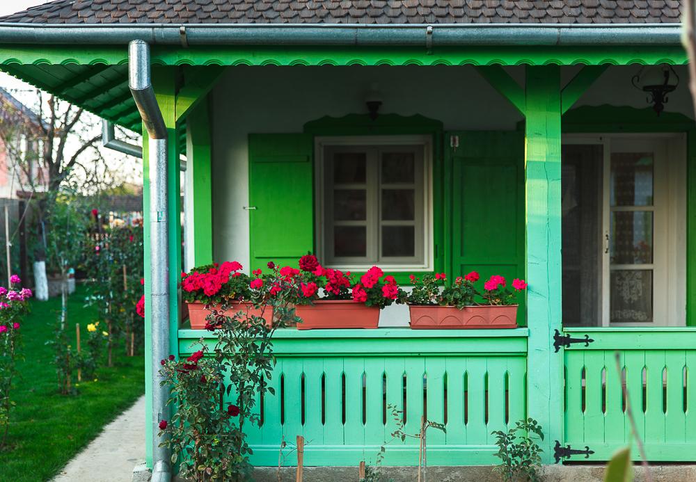 adelaparvu.com despre casa traditionala aproape de Bucuresti, Foto Catalin Georgescu (5)