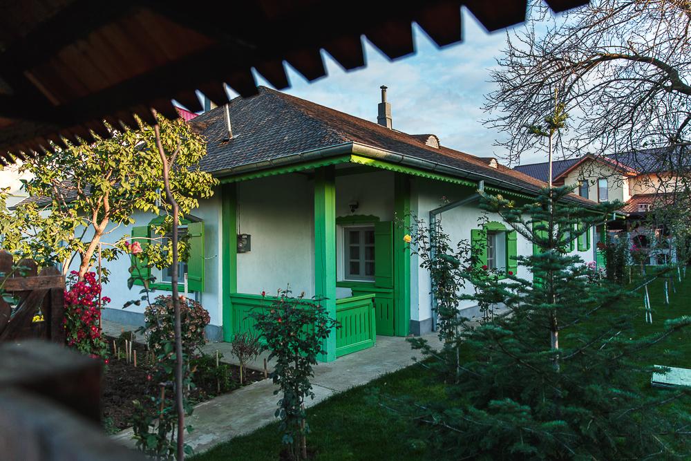 adelaparvu.com despre casa traditionala aproape de Bucuresti, Foto Catalin Georgescu (8)