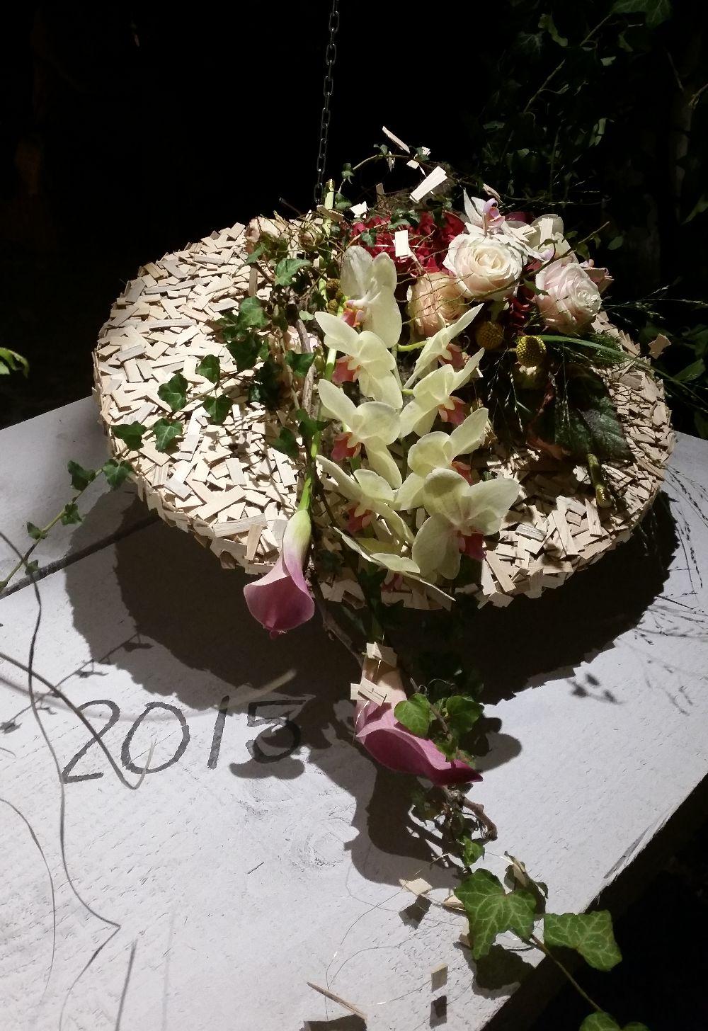 adelaparvu.com despre 45 de ani aniversare Floraria Iris, design floral Nicu Bocancea (10)