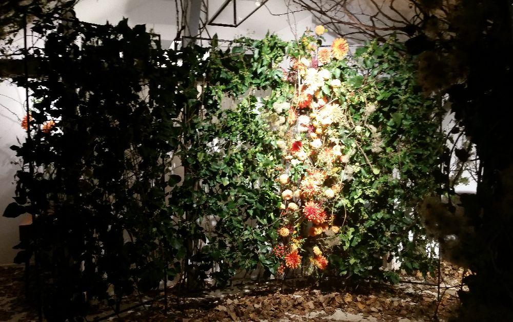 adelaparvu.com despre 45 de ani aniversare Floraria Iris, design floral Nicu Bocancea (15)