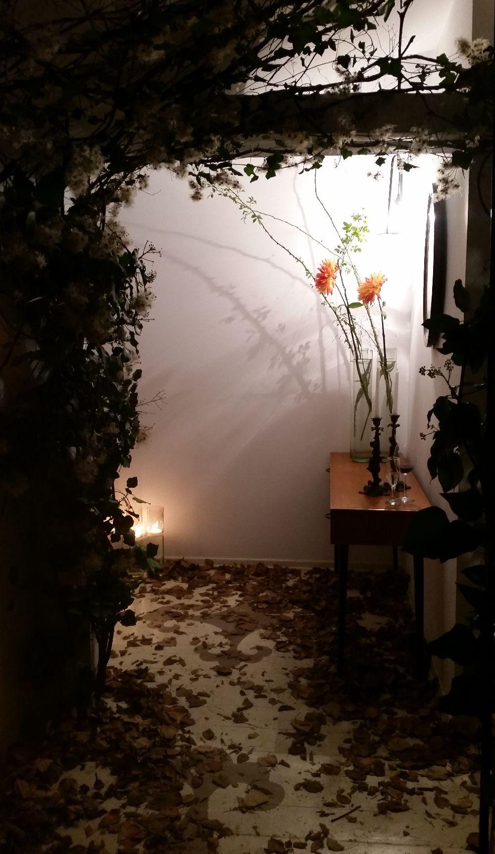 adelaparvu.com despre 45 de ani aniversare Floraria Iris, design floral Nicu Bocancea (20)