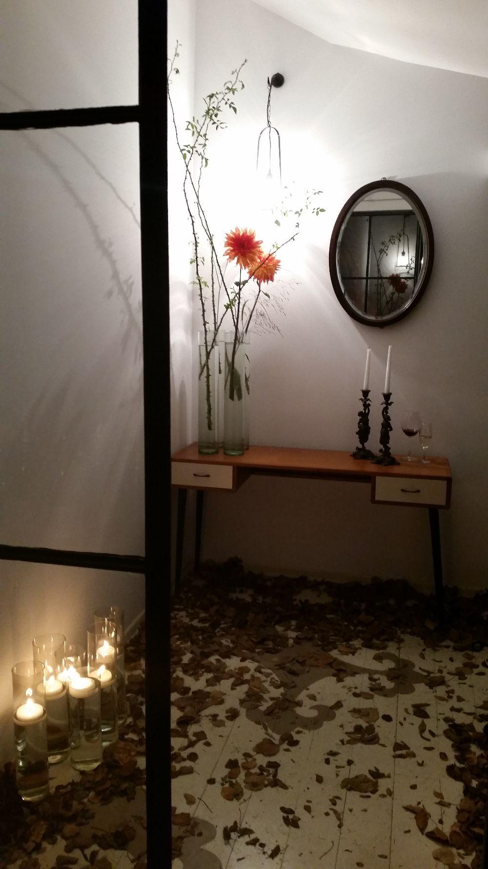 adelaparvu.com despre 45 de ani aniversare Floraria Iris, design floral Nicu Bocancea (23)