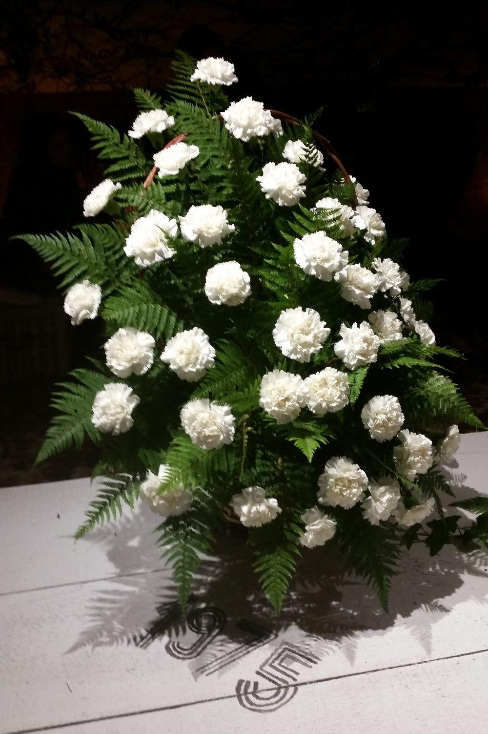 adelaparvu.com despre 45 de ani aniversare Floraria Iris, design floral Nicu Bocancea (3)