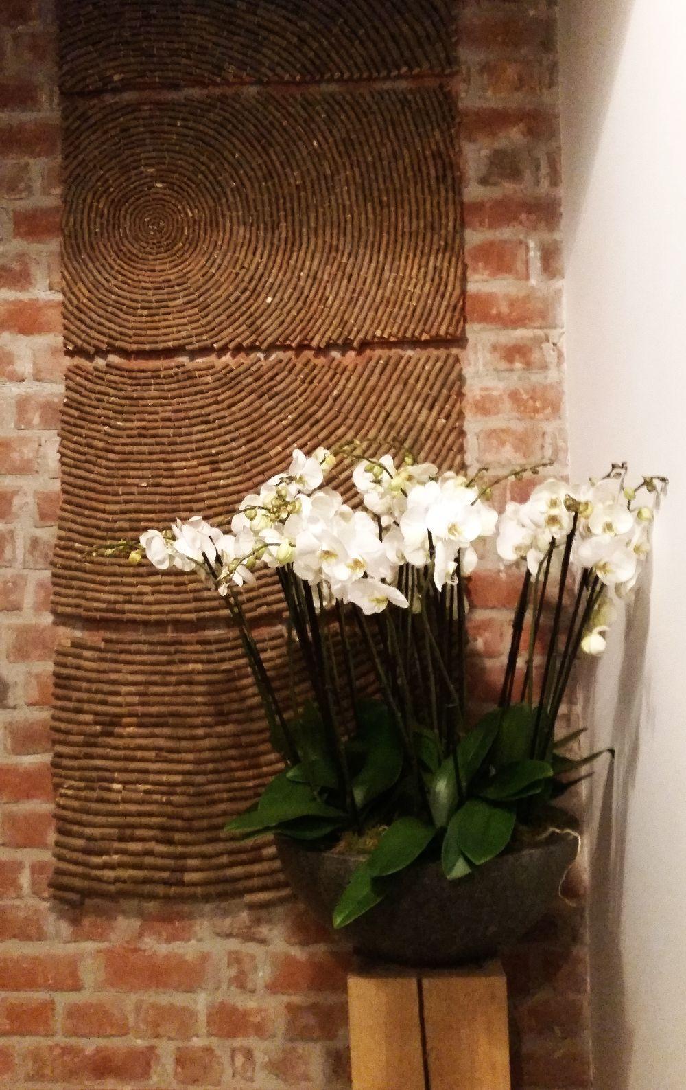 adelaparvu.com despre 45 de ani aniversare Floraria Iris, design floral Nicu Bocancea (35)