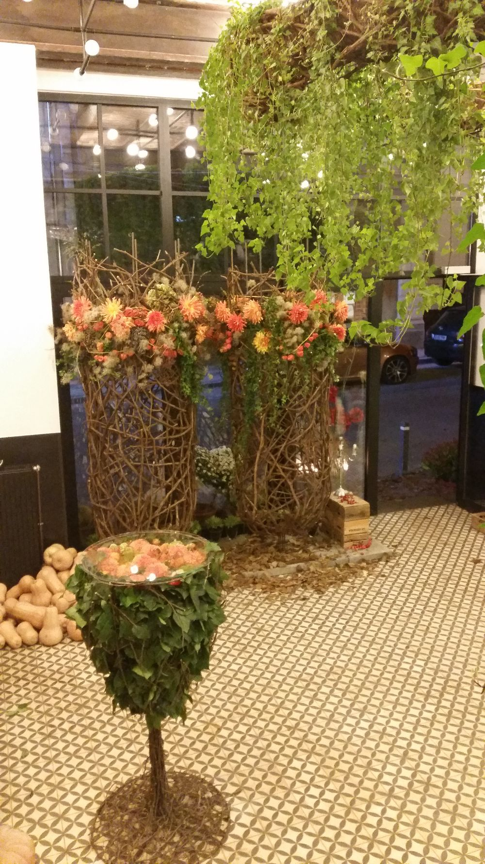 adelaparvu.com despre 45 de ani aniversare Floraria Iris, design floral Nicu Bocancea (49)