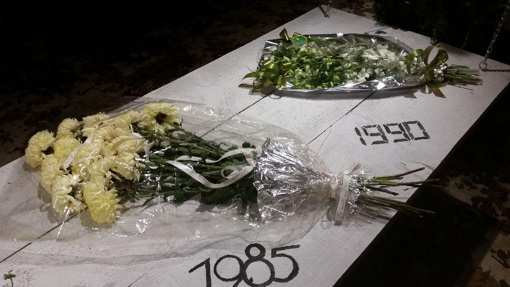 adelaparvu.com despre 45 de ani aniversare Floraria Iris, design floral Nicu Bocancea (5)