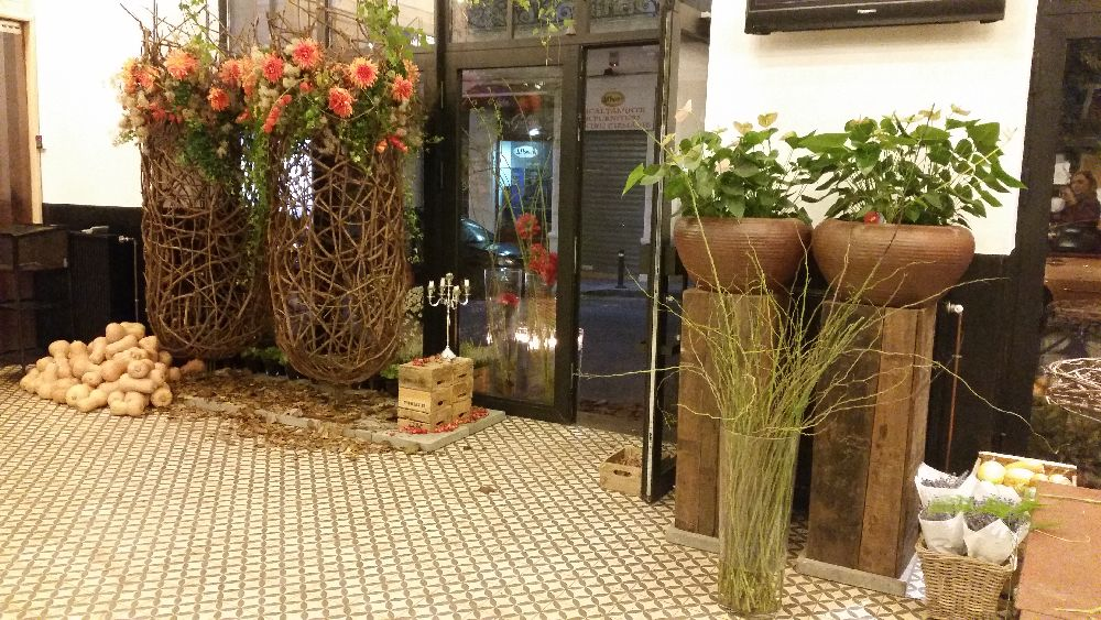 adelaparvu.com despre 45 de ani aniversare Floraria Iris, design floral Nicu Bocancea (58)
