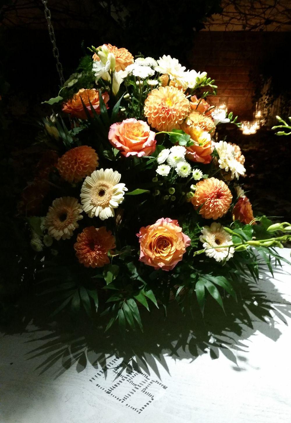 adelaparvu.com despre 45 de ani aniversare Floraria Iris, design floral Nicu Bocancea (6)