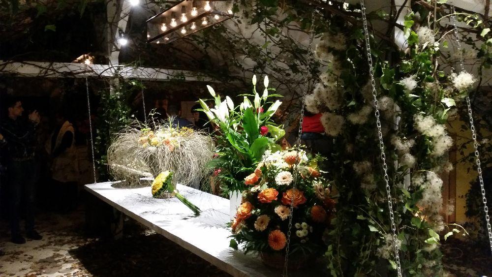 adelaparvu.com despre 45 de ani aniversare Floraria Iris, design floral Nicu Bocancea (63)
