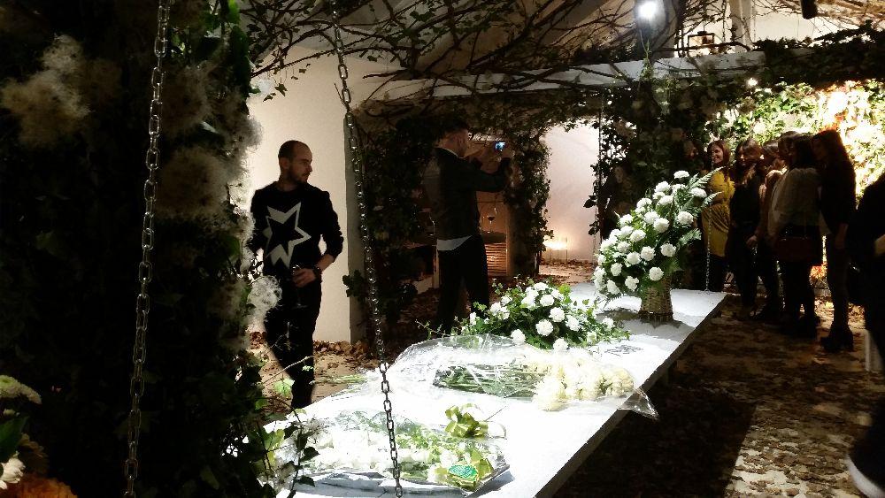 adelaparvu.com despre 45 de ani aniversare Floraria Iris, design floral Nicu Bocancea (64)