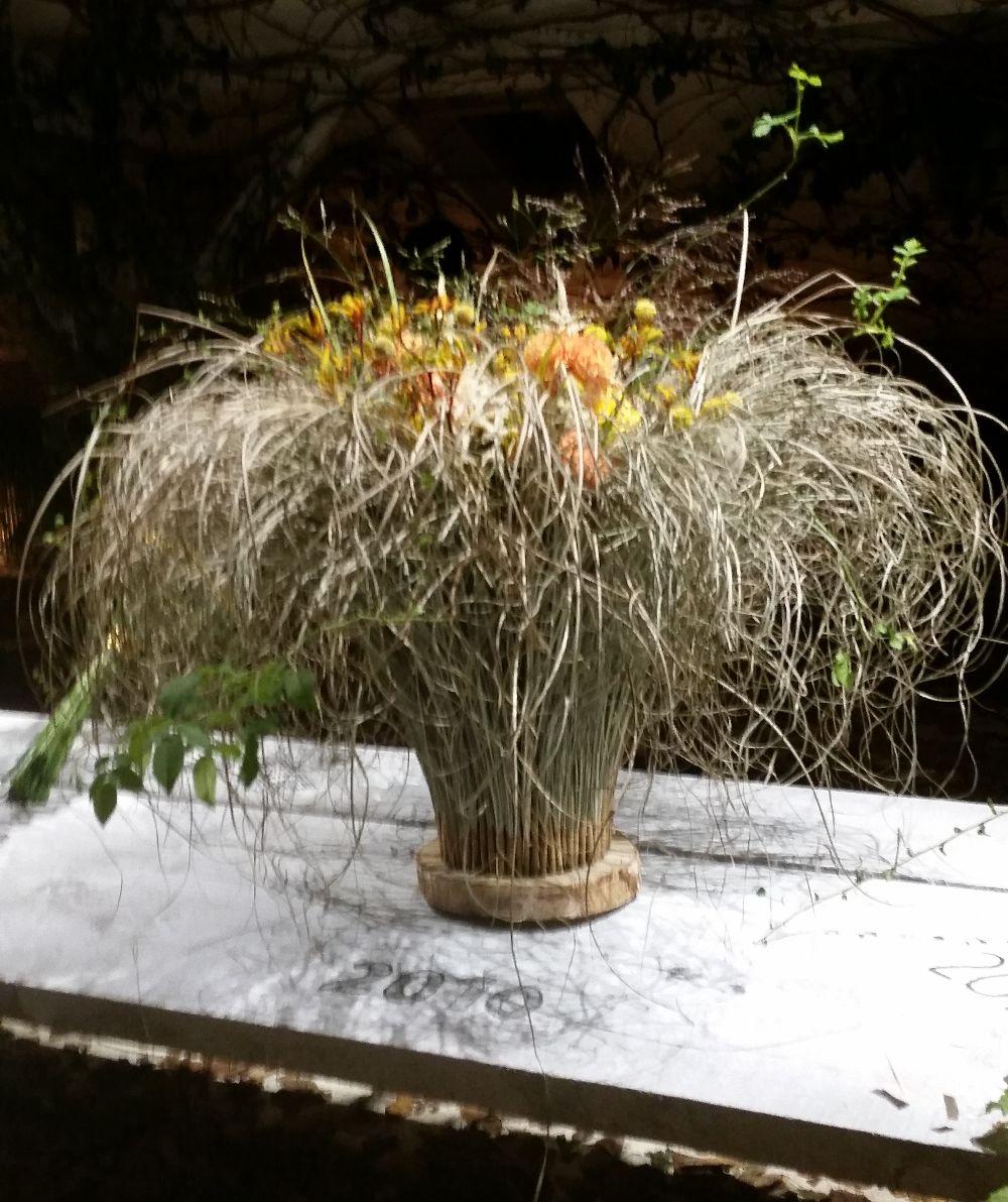 adelaparvu.com despre 45 de ani aniversare Floraria Iris, design floral Nicu Bocancea (9)