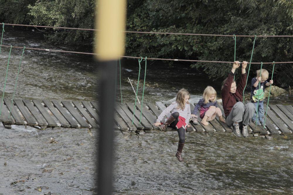adelaparvu.com despre Alexandra Teodor si Stefan Carstea peisagistii care s-au mutat la tara in Cartisoara (10)