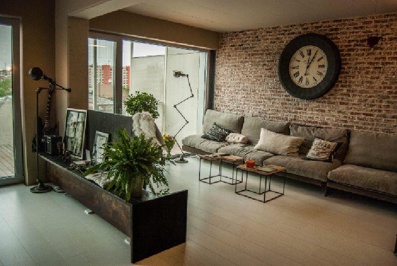 design interior Ciprian Manda
