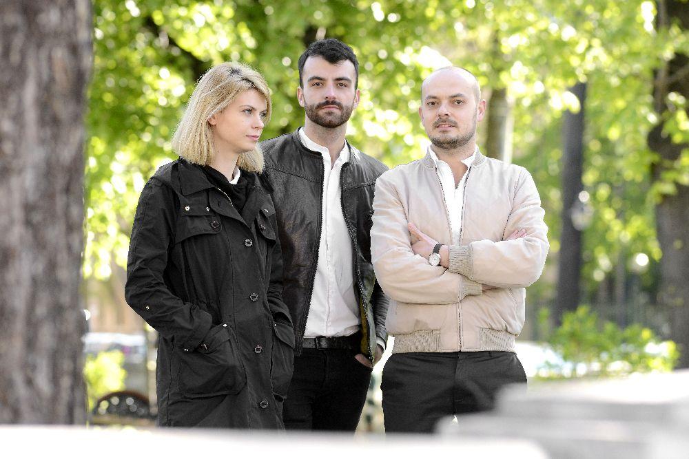 adelaparvu.com despre amenajare apartament 3 camere, The Park, Bucuresti, design interior arh Attila Kim, arh Bogdan Ciocodeica si arh Diana Rosu (1)