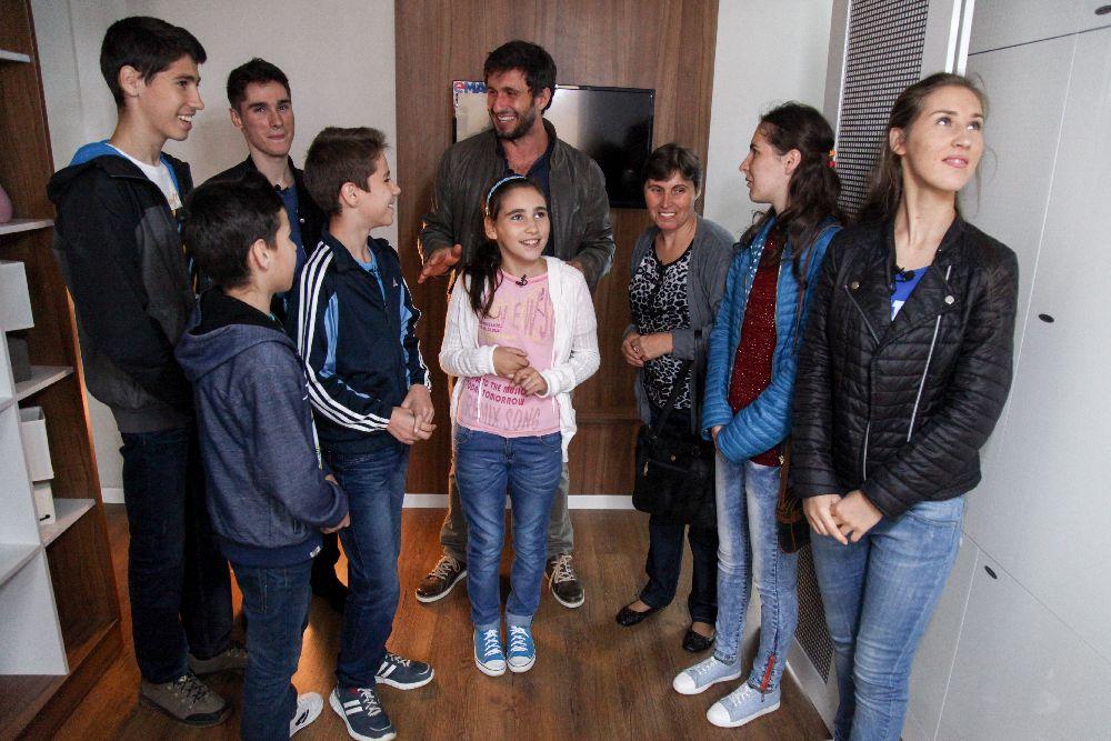 adelaparvu.com despre apartametul familiei Bordei Visuri la cheie, ProTv, episodul 3 sezonul II (28)