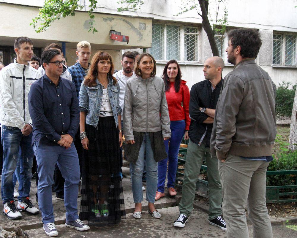 adelaparvu.com despre apartametul familiei Bordei Visuri la cheie, ProTv, episodul 3 sezonul II (40)