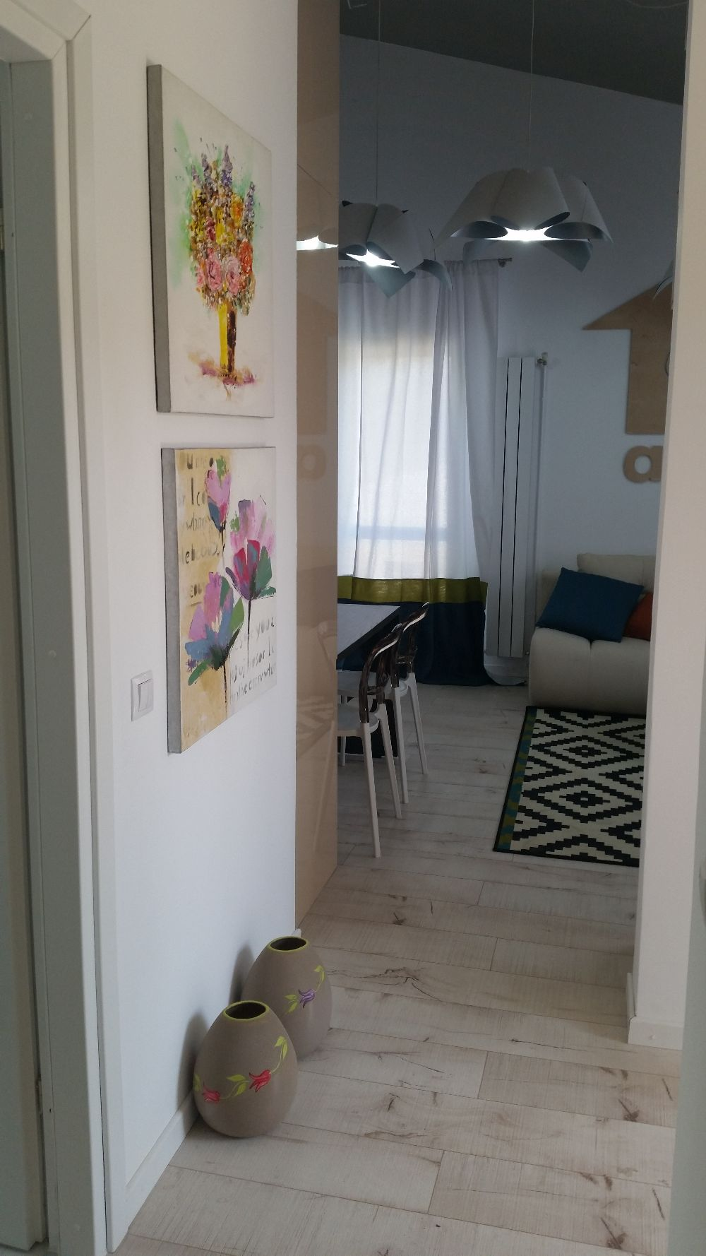 adelaparvu.com despre casa celor 3 surori de la Poiana, Visuri la cheie, ProTv, sezonul 2 (22)