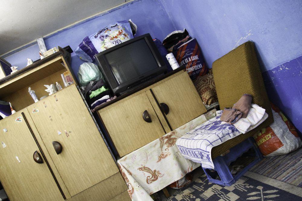 adelaparvu.com despre casa celor 3 surori de la Poiana, Visuri la cheie, ProTv, sezonul 2 (33)