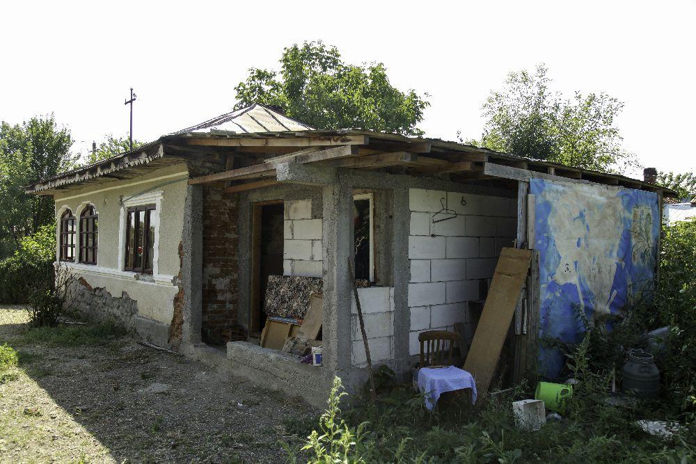 adelaparvu.com despre casa celor 3 surori de la Poiana, Visuri la cheie, ProTv, sezonul 2 (36)