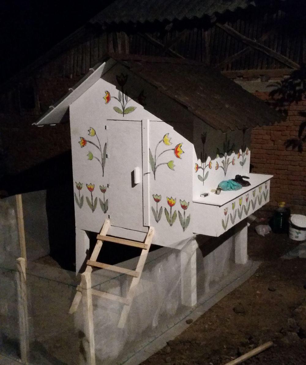 adelaparvu.com despre casa celor 3 surori de la Poiana, Visuri la cheie, ProTv, sezonul 2 (7)
