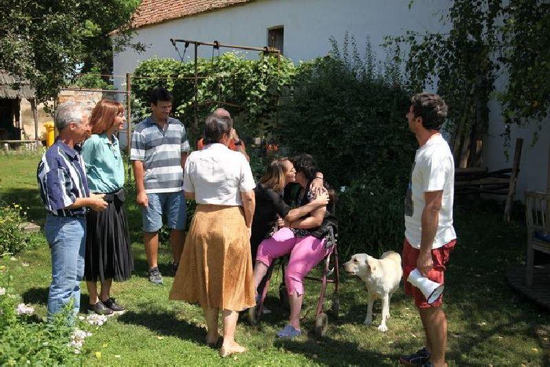 adelaparvu.com despre casa familiei Boboc din Cincsor, Visuri la Cheie, episodul 5 sezonul 2, ProTv 3