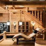 adelaparvu.com despre casa rustica eleganta, arhitect Tatiana Staschuk, Foto The Estate (25)