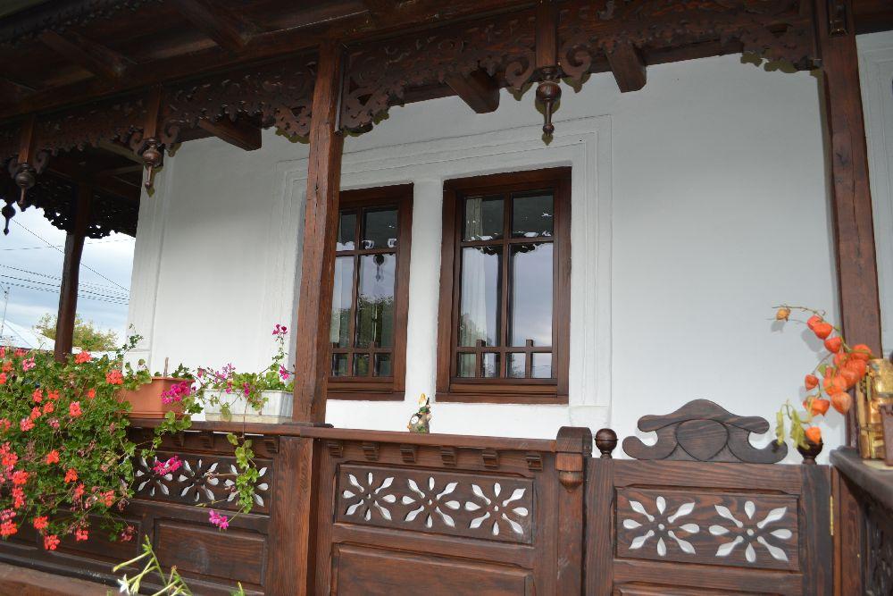 adelaparvu.com despre casa traditionala romaneasca refacuta din Prahova, Romanian traditional house, Prahova region (14)