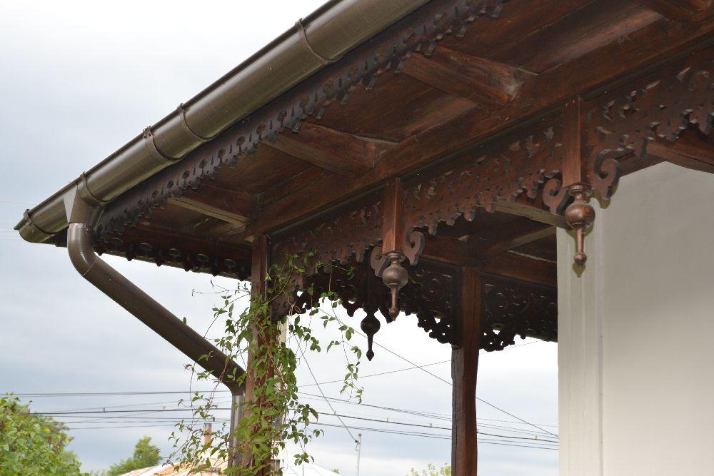 adelaparvu.com despre casa traditionala romaneasca refacuta din Prahova, Romanian traditional house, Prahova region (15)