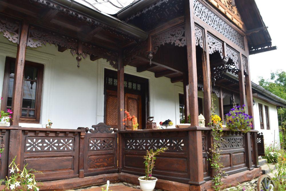 adelaparvu.com despre casa traditionala romaneasca refacuta din Prahova, Romanian traditional house, Prahova region (18)