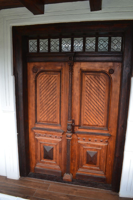 adelaparvu.com despre casa traditionala romaneasca refacuta din Prahova, Romanian traditional house, Prahova region (20)