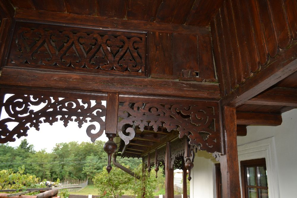 adelaparvu.com despre casa traditionala romaneasca refacuta din Prahova, Romanian traditional house, Prahova region (21)