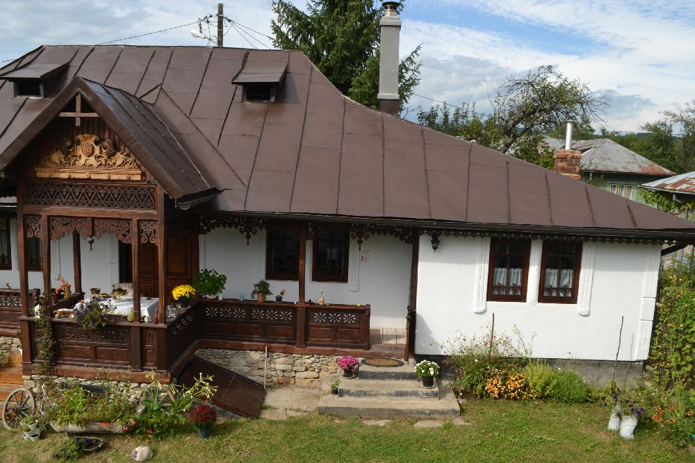 adelaparvu.com despre casa traditionala romaneasca refacuta din Prahova, Romanian traditional house, Prahova region (322)