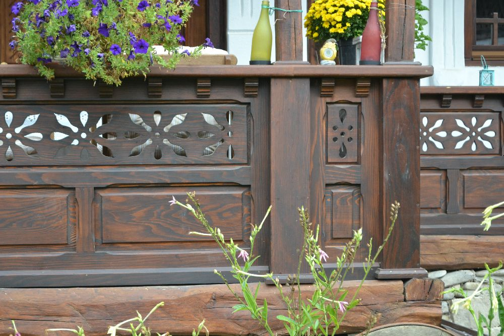 adelaparvu.com despre casa traditionala romaneasca refacuta din Prahova, Romanian traditional house, Prahova region (9)